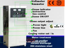 corona ozone / electrolytic ozone generator air water system ozonio , ozonio