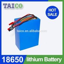 High Capacity Lithium ion Battery Pack 3.2v 200ah LiFePO4 Car Battery