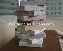 Engineered stone quartz slabs