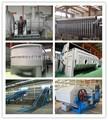 صور من الأجهزة في صناعة الورق وعجينة الورق/ المعامل لإعادة تدوير المخلفات الورقية