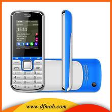 "Low Price 1.8"" GSM Dual SIM Unlocked FM GPRS WAP Spreadtrum Quad Band Telephone Mobile D500"