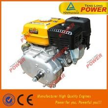 Samll 5,5hp 168f benzina carburante frizione centrifuga del motore con frizione per la vendita