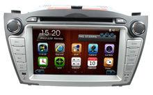Hyundai IX35(2009- 2012)/Tucson(2009-2012) car dvd player with bluetooth gps radio tv cd vcd dvd mp4 mp5 3g