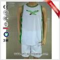 Camuflaje de baloncesto uniforme/filipinas personalizado de baloncesto uniforme/de baloncesto uniforme para las mujeres