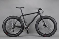 26 inch Snow bike cheap carbon road bike