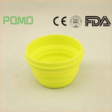 Professional silicone Dish with CE certificate