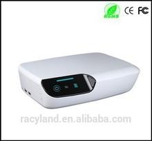 anion car air purifier and negative ion generator air purifier