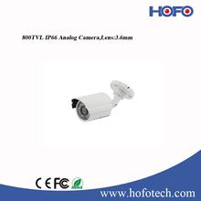 800tvl IR bullet camera outdoor camera cctv camera in dubai