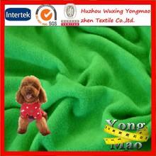 2015 cheap sale 100 polyester micro fleece or anti pill fleece fabric for petticoat