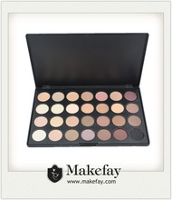 Factory price! 28 Color Eye shadow Palette naked eyeshadow palette