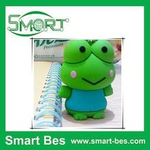ShenZhen cartoon character usb flash drive, usb flash drives free samples bulk cheap1GB 2GB 4GB 8GB 16GB 32GB 64GB