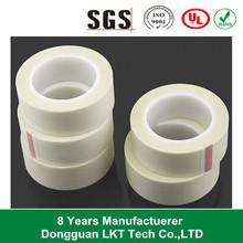 Dongguan wholesales Insulation tapes High temperature tapes Fiberglass Cloth Seam Tapes