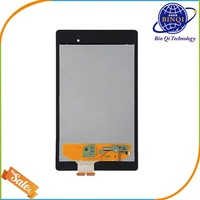 High Quality Design Tablet lcd for google 7 lcd display 2nd LCD screen