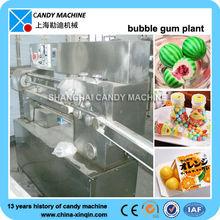 QT150 ball shape bubble gum machine