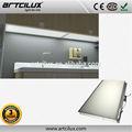 La fábrica de china 12v innovadora lámpara ahorro de energía, led bajo gabinete luz