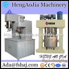 vertical plastic powder compound mixer/plastic powder mixer/emulsifier