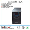 house using solar lighting power home inverter 1kva 2kva