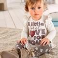 moda stile più la dimensione marchio di abbigliamento per bambiniingrosso