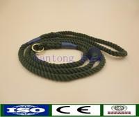 nylon twisted dog leash