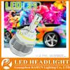 KARUN 2015 Play & Plug H13 9004 9007 h1 h3 h4 h7 h9 h11 led headlight replace halogen bulb
