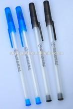 PP109 Plastic Ballpoint Biro bic pen