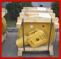 Hot sale ! shantui dozer undercarriage SD32 spare parts idler roller