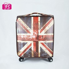 2015 new style popular travel luggage for sale