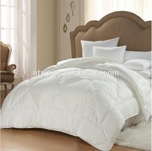 Hotel high quality all seasons comforter/duvet/quilt