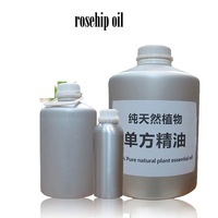 bulk pure and natural plant seed rose hip oil