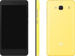 Hot sale Xiaomi Redmi 2 Hongmi 2 MIUI 6 MSM8916 Quad Core Mobile Phone 4.7'' 1GB RAM 8GB ROM 4G LTE smartphone Red Rice 2