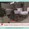 Alta qualidade do ar- previsto papel que faz a máquina