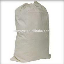 Good quality new arrival heavy duty nylon laundry bag