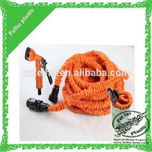 New style 45m orange garden hose for home & garden area- as seen on tv