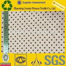 cheap shaoxing dye print 100% wool fabric wholesale