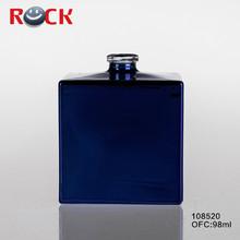 100ml blue square smart collection perfume bottles in dubai