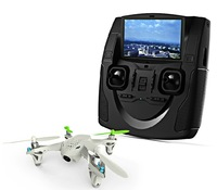 FPV Mini Quadcopter Hubsan X4 H107D RC Helicopter with HD Camera