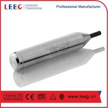 la inclinación de la tubería del sensor de ángulo de nivelación herramientas