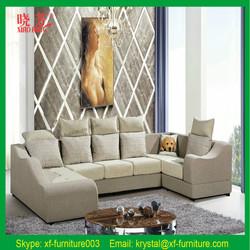 Classical comfortable durable stylish cloth sofa furniture