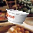 W5-P360-PB PP 12oz 360ml disposable food plastic container