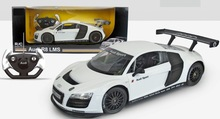 1 14 Scale rc car Radio Control toy car for kids, Licensed rc audi r8 toy car model