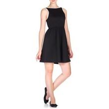Elegant Women Short Skater Dress Wholesale China