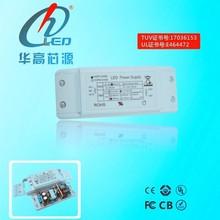 120 V in-house LED power supply family