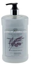 Airyspring French lavender scent 3-in-1 Shampoo & Shower gel & Bubble bath 38.8Fl.oz (1000ml )