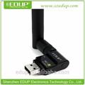 Edup alta- definição de segurança 300 mbps realtek tv adaptador sem fio