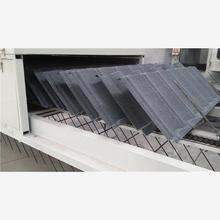 fiber cement monier villa shingles roof tiles low price supplier