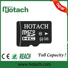 OEM real capacity micro sd 64 gb class 10