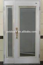 """Double Swing Entry Door Half Lite 36""""-12"""""""