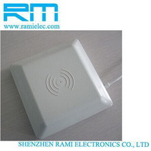 High quality hotsell long distance uhf rfid reader for parking system