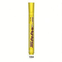 China Factory Wholesale Custom medical shape highlighter pen