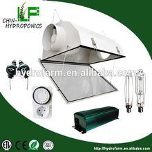 Smart air cool reflector grow light kit, agriculture green house indoor grow kit